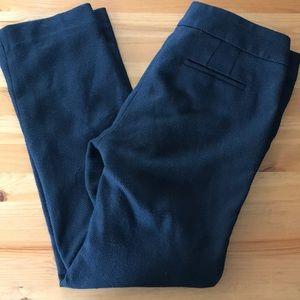 Ann Taylor LOFT Marisa Straight Work Pants